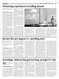 crackdown on noise in Downtown Guelph - The Ontarion - Page 7