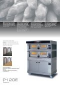 electric bakery deck ovens - Page 4