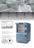 electric bakery deck ovens - Page 5