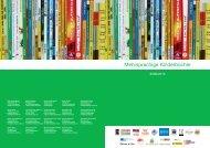 Mehrsprachige Kinderbücher - Edition Lingua Mundi