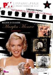 Marylin Monroe - Project Media