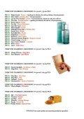 PERFUMY DAMSKIE KLASYCZNE 30 ml - Odpowiedniki FM - Page 2