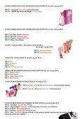 PERFUMY DAMSKIE KLASYCZNE 30 ml - Odpowiedniki FM - Page 3