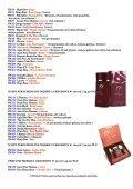 PERFUMY DAMSKIE KLASYCZNE 30 ml - Odpowiedniki FM - Page 4