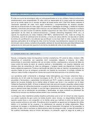 Resumen Ejecutivo en español - 4G Americas