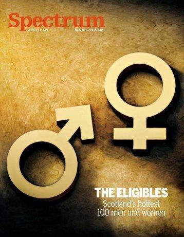 Spectrum - Eligible