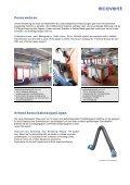 Abgas- und Schweißrauchabsauganlagen Arbeitsschutz Technik - Page 3