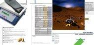 Viper MonoBloc Pesar con rapidez y precisión - METTLER TOLEDO