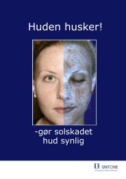 Huden husker! - Unit One