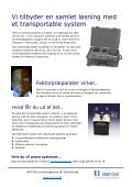 Huden husker! - Unit One - Page 4