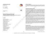 ORG 522 M Rheumatoid Factor IgM - IBL-America