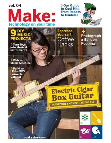 Make Magazine - Volume 04.pdf