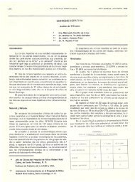 CIRROSIS HEPATICA · Dra. MarianelaCastillo de Ariza .. Dr ...