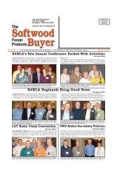 NAWLA Regionals Bring Good News - Miller Publishing Corporation