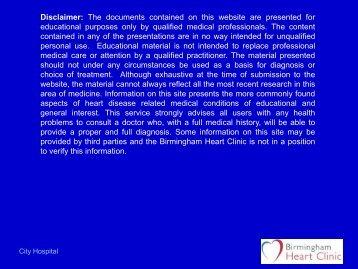 ACS novel anti plt agents 2012 - BMI Healthcare