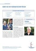 Im ALTEnzEnTRUm SELIGE IRmGARD In BAInDT - Stiftung St ... - Seite 4