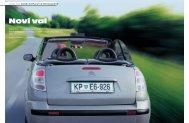 Novi val - Avto Magazin