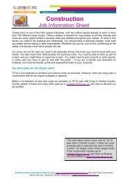 Construction Job Info Sheet - Dec 11.pdf - Young Hackney