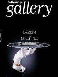 DESIGN & LIFESTYLE - De Dietrich - Integra