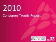 Consumer Trends Report - Salmat