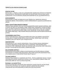 kokokusapuri 2012.pdf - Kokkola