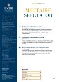 Militaire Spectator 2-2015 - Page 3