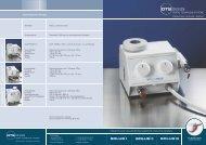 Produktfolder der SOLUS-Serie als PDF (2,4 MB) - DTS-Design