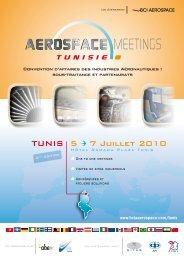 TunIs 5 7 Juillet 2010 - BCI Aerospace