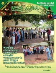 Dezember 2008. - MEDA Paraguay