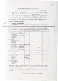 MUNCHUN KR. PODDAR, PRS-Panchayet Ghosai ... - Madhepura