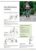 Auf Erfolgskurs // Kinder sind von Natur aus neugierig - Mut tut gut! - Seite 7
