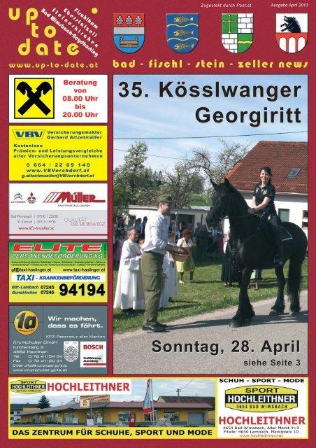Singletreff ab 50 wildon - Dating den in egg - Judendorf