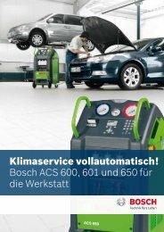 1,1 MB - Bosch - Werkstattportal