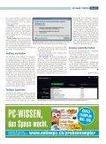 Toolbar-Terror als PDF - Online PC Zeitung - Seite 2