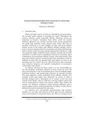 Litigating Racism - Rutgers Law Review