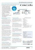 KVM Extension - servswitch - Seite 5