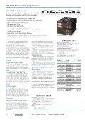 KVM Extension - servswitch - Seite 6