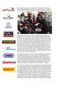 Zwei Top-10-Ergebnisse in Snetterton Nach drei ... - Patric Muff - Seite 2