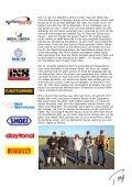 Zwei Top-10-Ergebnisse in Snetterton Nach drei ... - Patric Muff - Seite 3