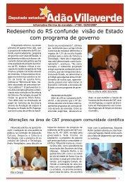 Informativo 184 - 02032007.p65 - Adão Villaverde