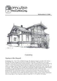 2008-2 - Oppegård Historielag