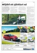 Läs här - Miljöfordon Syd - Page 7