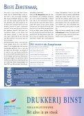 MAN BIJT HOND - De Zemstenaar - Page 3