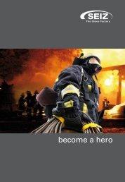 Feuerwehr - Allgemein