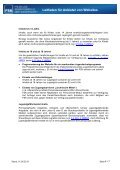Jugendschutz im Internet Leitfaden für Anbieter von Websites - FSK - Page 4