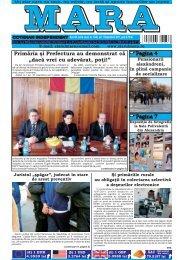 Descarca nr. 1340 - Ziarul Mara