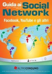 Guida ai social network - Trapani Marco's Blog