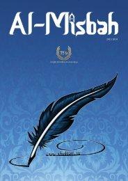 Al-misbah-2012-2014