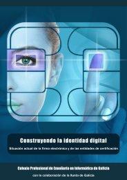 Construyendo la identidad digital - Colexio Profesional de ...