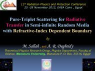 Pure-Triplet Scattering for Radiative Transfer in Semi-infinite ...